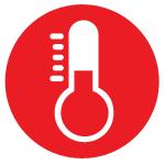 study tips ideal room temperature
